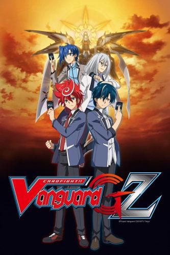 Cardfight!! Vanguard G: Z (Saison 09)