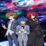Cardfight!! Vanguard V Series [Saison 10]