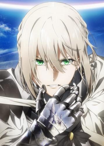 Fate/Grand Order Shinsei Entaku Ryoiki Camelot : Wandering Agateram