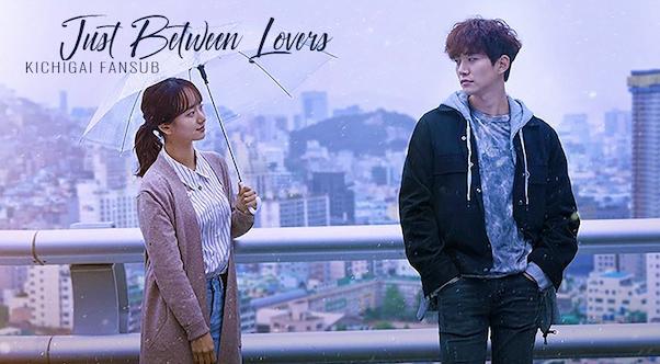 Just between lovers [K]
